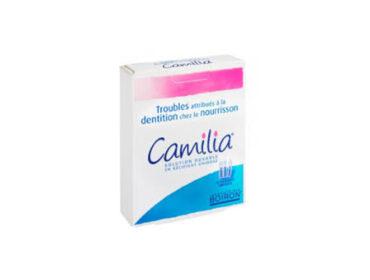 Camilia 30 unidoses
