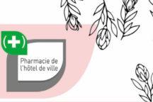 Pharmacie de l'Hôtel de Ville